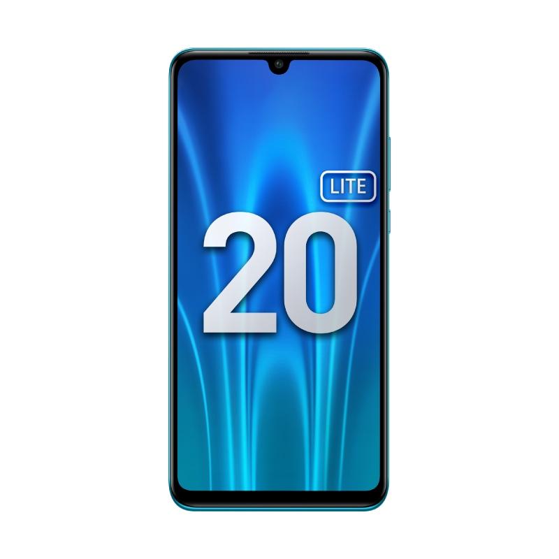 Смартфон HONOR 20 Lite 4/128GB (RU) фото